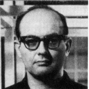 Lewitt en 1965